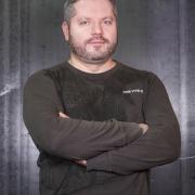 Dmitri Voronin