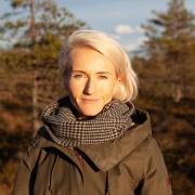 Jane Kaljulaid