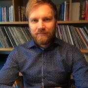 Karl Taklaja